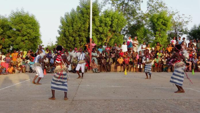 Caritas Danmark starter nyt projekt i Burkina Faso